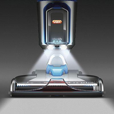 Cabezal-con-luz-Aspirador-Vax-Air-Cordless-Lift