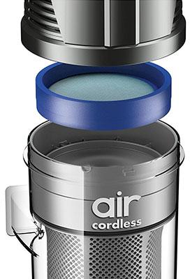 Filtro-Aspirador-Vax-Air-Cordless-Lift